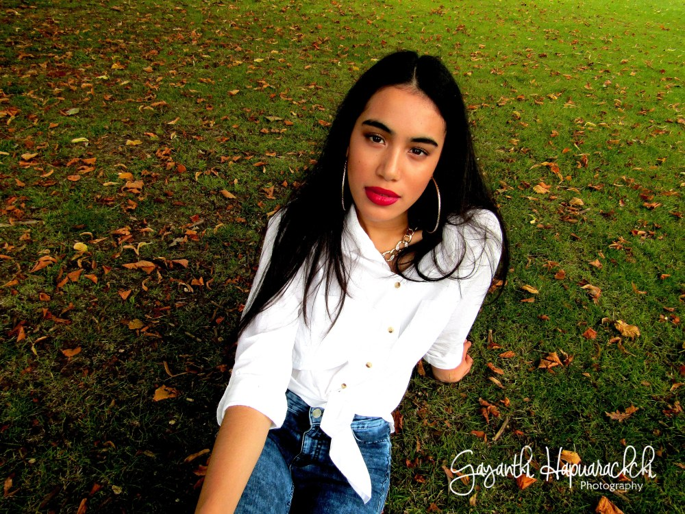 Selena-Quintanilla-modern-look