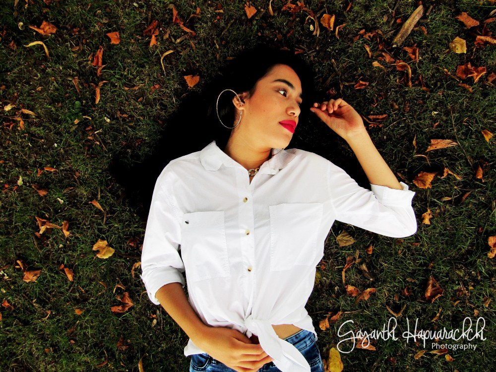 Selena-Quintanilla-white-shirt