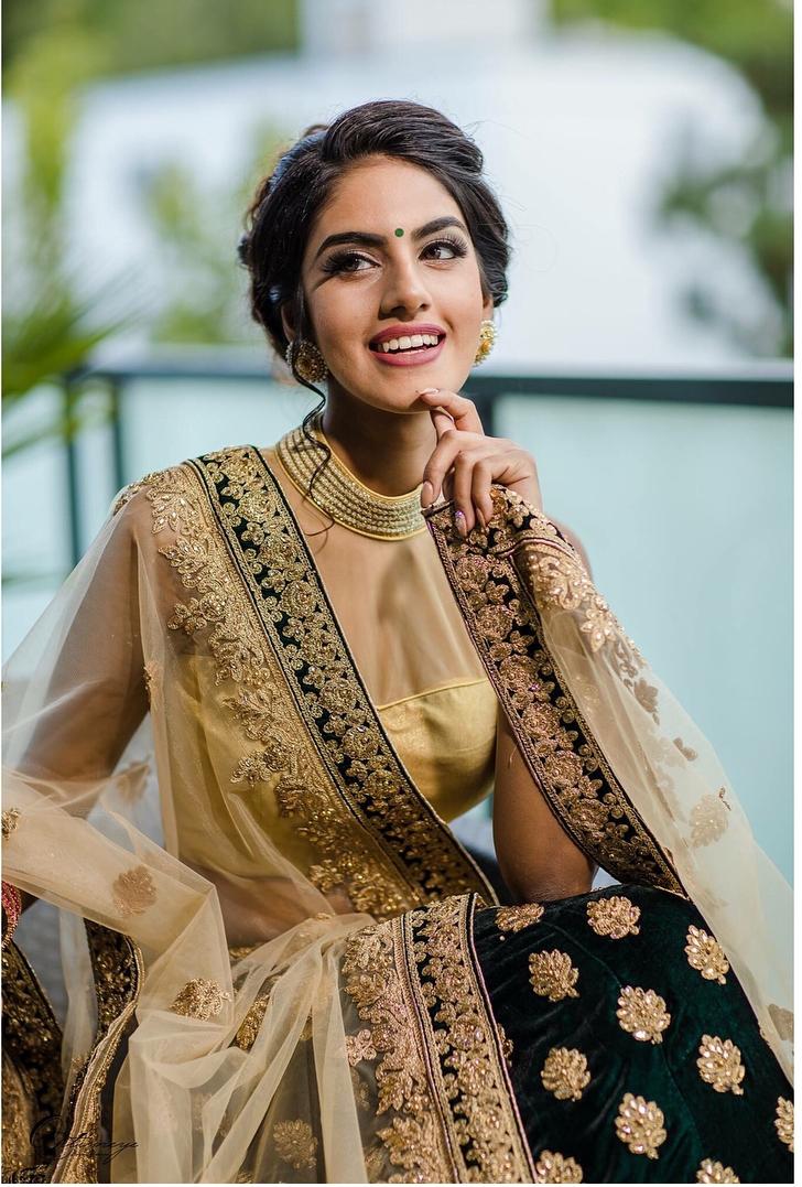 Rameena Balasunderam-Kangal Rendum Pesuthey