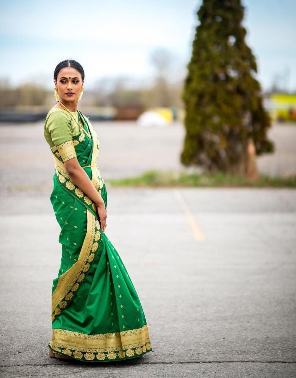 Thanuska Subramaniam